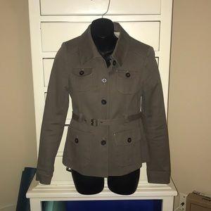 Loft Utility jacket/Blazer- 2